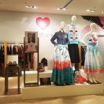 Striking the Fashion Boutiques in Singapore