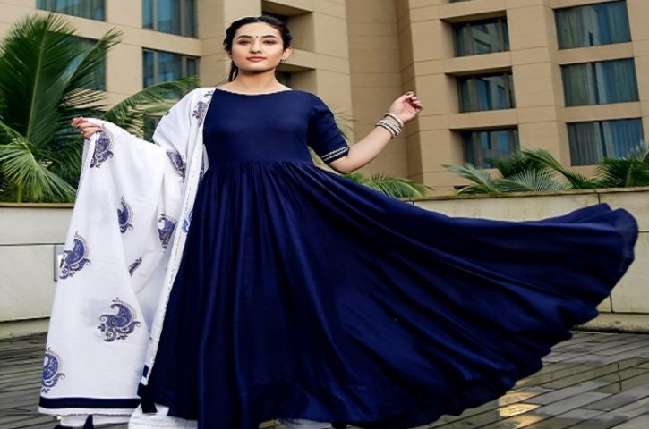 Anarkali: The Search for Evergreen Fashion Wear Ends Here!