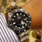 Buy the Tudor in Malaysia with The Hour Glass at a Reasonable Price