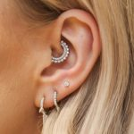 Daith Piercing and How Can It Be Helpful in Treating Migraine