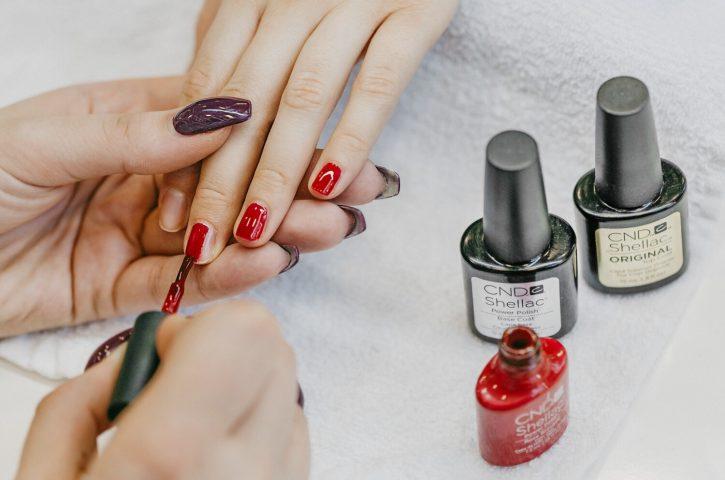 More On Manicure & Pedicure Salon